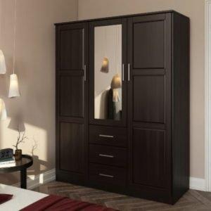 lemari-pakaian-3-pintu-hitam