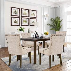 model-set-meja-makan-4-kursi